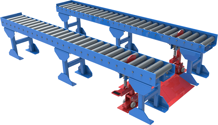 conveyor design services