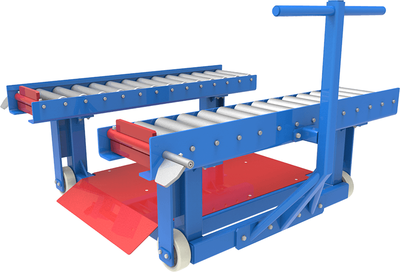 bespoke conveyor design services